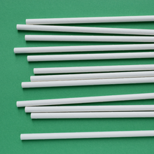 Load image into Gallery viewer, Individually Wrapped White Paper Straw