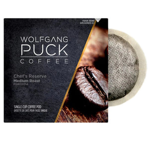 Wolfgang Puck Soft Pods