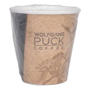 Wolfgang Puck Wrapped Hot Cup