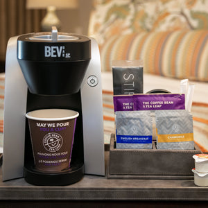 The Coffee Bean & Tea Leaf® Tea