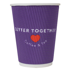 Branded Insulated Hot/Cold Cup
