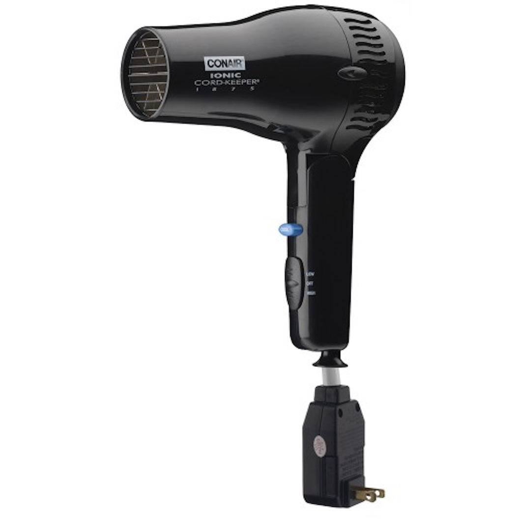 Conair® Cord Keeper Hairdryer