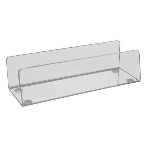 Clear Acrylic Coffee Stand