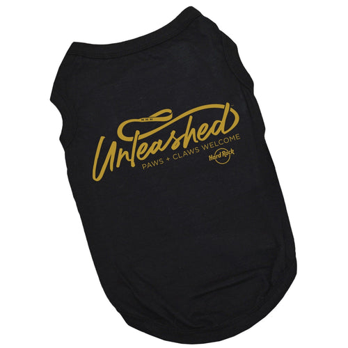 Unleashed Pet Onesie