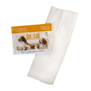 Individually Wrapped Pet Wipes