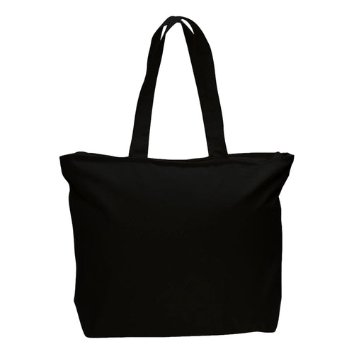 Custom Branded Canvas Tote