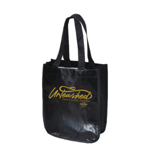 Unleashed Welcome Bag