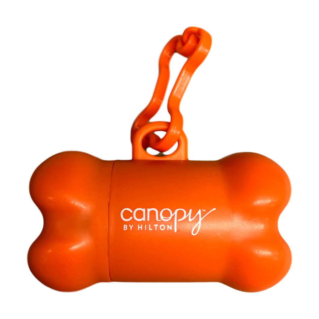 Canopy Bag Holder