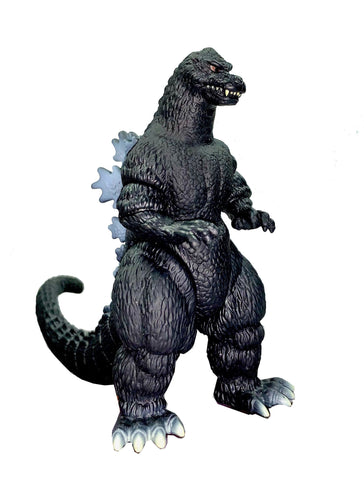 "1989 Godzilla from the movie Godzilla vs Biollante, 3.5"" tall"