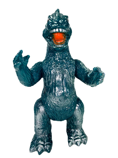 "Bullmark Type Godzilla by M1,  8"" Tall, Exclusive from ToyWars.com produced by Medicom Toy"