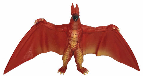 "RODAN by Bandai 2008 Vintage Movie Monster Series 6"" Tall and 11"" Wide"