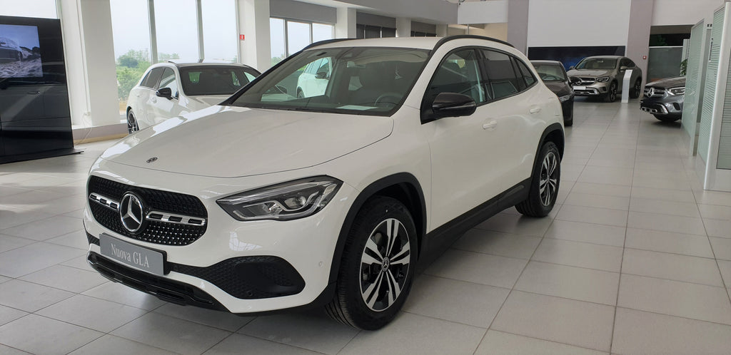 GLA 200 AUTOMATIC SPORT PLUS