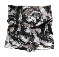 Mono Rose Hotpants