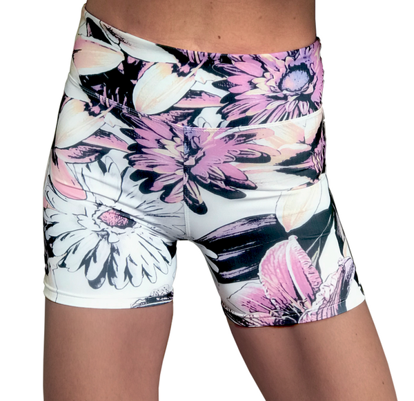 Violet Lilly Hotpants