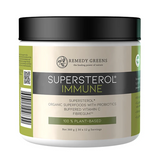 Remedy Greens SuperSterol® Immune 360g