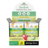 Natures Nutrition Superfoods Drink Mix - Wild Apple Sachets