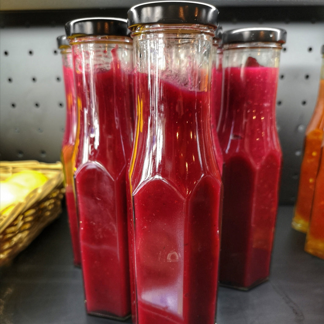 The Warren's Beetroot Ketchup