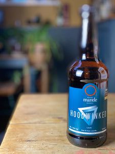 Mantle Hoodwinked Lager