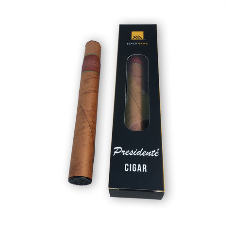 'Presidente' - Disposable Electronic Cigar