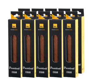10 Pack - 'Presidente' - Disposable Electronic Cigars