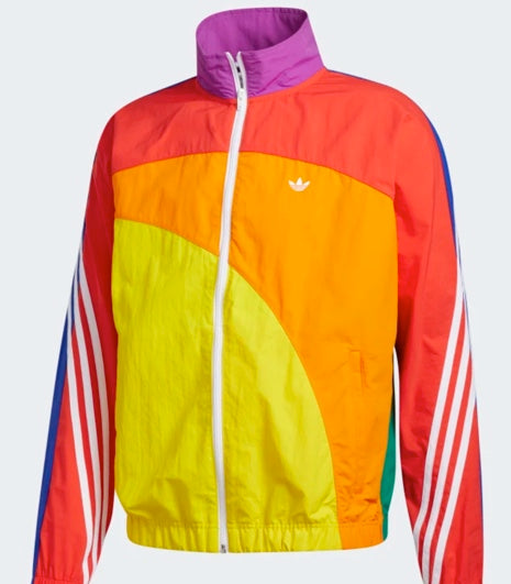 Adidas Off Center Jacket - Studios