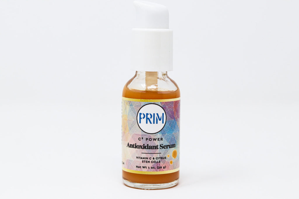 PRIM - C3 POWER ANTIOXIDANT SERUM - Studios