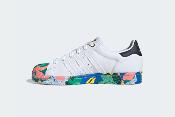 "Adidas Superstar Shoes (W) ""HER Studio London"" - Studios"