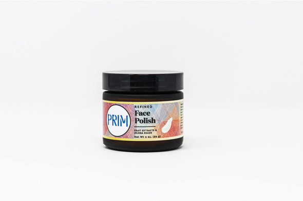 PRIM - REFINED FACE POLISH - Studios