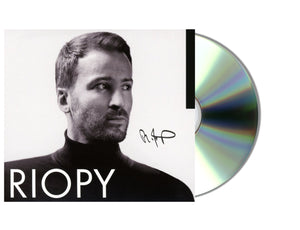 RIOPY Signed CD