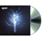 Load image into Gallery viewer, Tree of Light (CD)