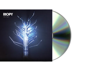 Tree of Light (CD)