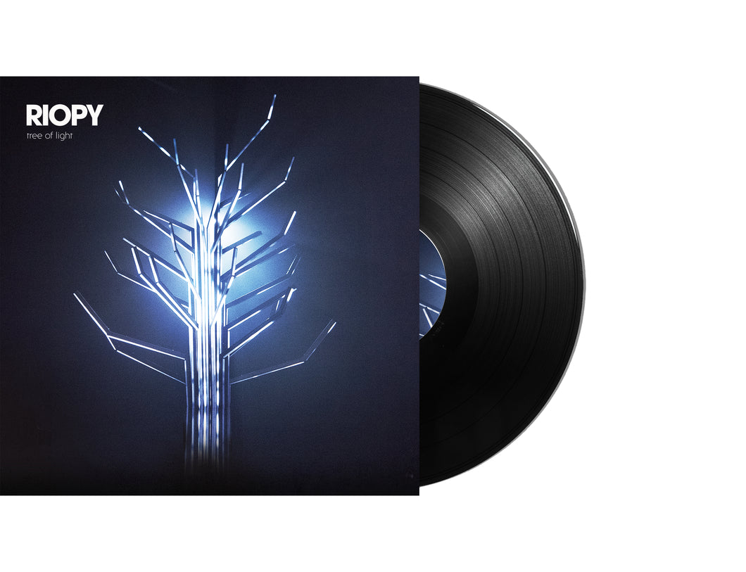 Tree of Light (Signed Vinyl)