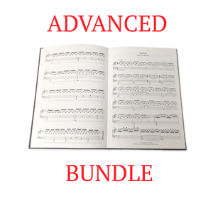 Advanced 5 Song Bundle (Digital Download)