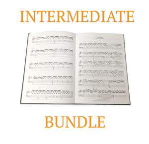 Intermediate 7 Song Bundle (Digital Download)