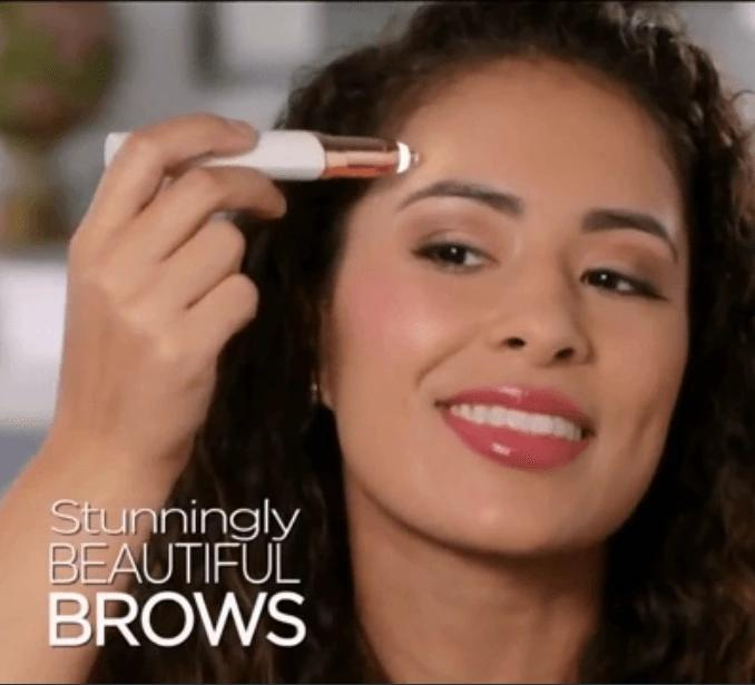 Finishing Touch Flawless Brows Remover