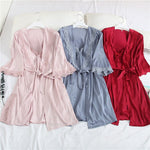 New Fashion Women Summer Sexy Sling Sleepwear Female Lace Sleeveless Two Piece Pajamas Sets