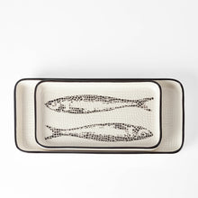 Load image into Gallery viewer, Calçada Sardines - Small Platter