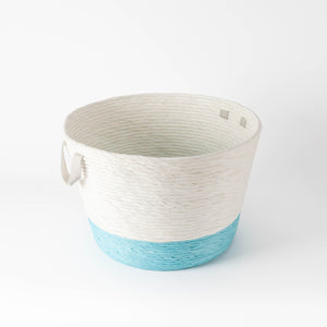 Summer Blue - Magi Basket