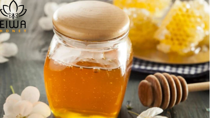 Most Popular Honey Products From Eiwa Honey That You've Got To Try!