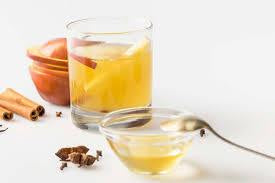 Health benefits of apple cider vinegar turmeric and honey
