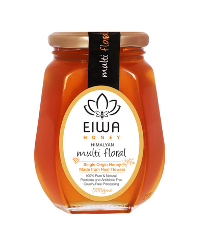 Eiwa Multifloral Honey