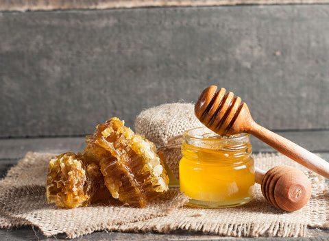 Does Honey, Ginger and Turmeric Cure Cough?