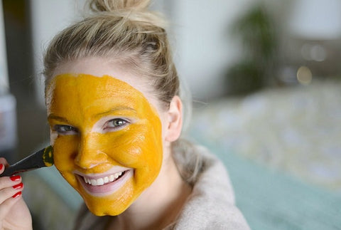 Is Yogurt Turmeric and Honey Face Mask good for face?