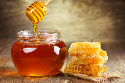 banned honey brands in india