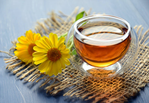 Benefits of normal honey