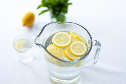 How to Take lemon honey water for weight loss