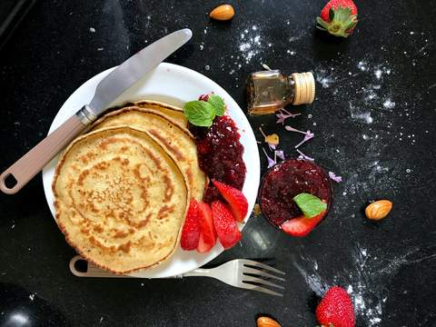 sidr Honey in your daily routine