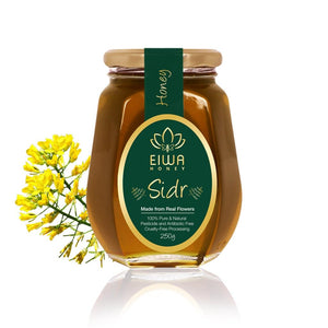 Top Sidr Honey Benefits