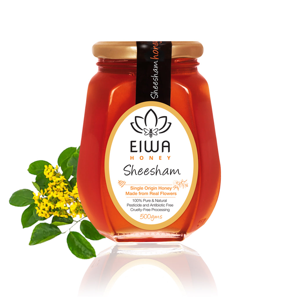Buy pure Sheesham Honey