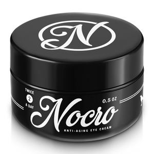 Nocro Men's Anti Aging Eye Cream